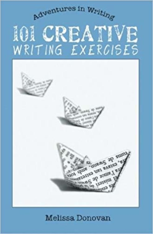 《101 Creative Writing Exercises》
